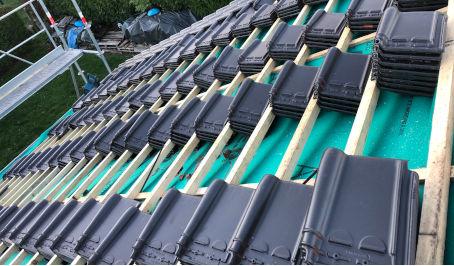 rénovation toiture tuile béthune